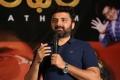 Director Anup Bhandari @ Rajaratham Teaser Launch Stills