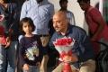 Ramajogayya Sastry @ Rajaratham Teaser Launch Stills