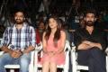 Nirup Bhandari, Avantika Shetty, Rana Daggubati @ Rajaratham Teaser Launch Stills
