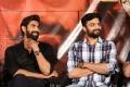 Rana, Nirup Bhandari @ Rajaratham Teaser Launch Stills