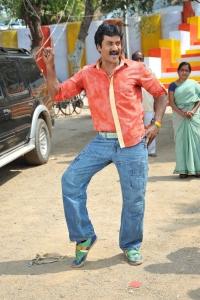 Actor Sunil @ Poola Rangadu Movie Stills