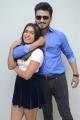 Samyuktha Hegde, Nikhil @ Kirrak Party Movie Press Meet Images