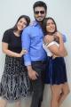 Simran Pareenja, Nikhil, Samyuktha Hegde @ Kirrak Party Movie Press Meet Images
