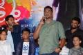 Music Director Sam CS @ Lakshmi Movie Teaser Launch Stills