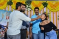 Kirrak Party Movie Success Celebrations Stills
