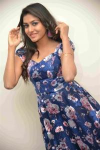Telugu Actress Sai Akshatha Images
