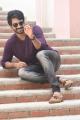 Rangasthalam Hero Aadhi Pinisetty Interview Photos