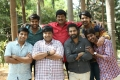 Rajendra Prasad, Richard Rishi, Dhanraj, Krishnudu, RJ Hemanth, Khayyum in U Pe Ku Ha Movie Stills HD