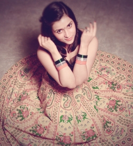 Actress Mannara Chopra Latest Photoshoot Pictures
