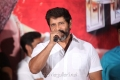 Hero Vikram @ Saamy Movie Trailer Launch Stills
