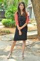 Actress Priya Vadlamani Photos @ Husharu Press Meet