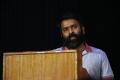 Santhosh Narayanan @ Pariyerum Perumal Thanks Meet Photos