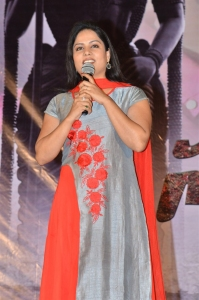 Anchor Chitralekha @ Subramanyapuram Movie Trailer Launch Stills