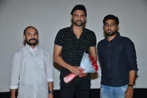 Subramanyapuram Movie Trailer Launch Stills