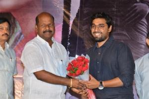 Malkapuram Shivakumar @ Subramanyapuram Movie Trailer Launch Stills