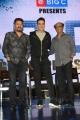 Shankar, Akshay Kumar, Rajinikanth @ 2.0 Movie Press Meet Hyderabad Stills
