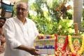 Boney Kapoor @ Thala Ajith 59 Pink Tamil Remake Movie Pooja Stills