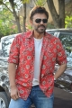 F2 Fun and Frustration Actor Venkatesh Interview Images