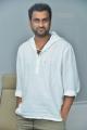 Director Mahi V Raghav @ Yatra Movie Interview Stills