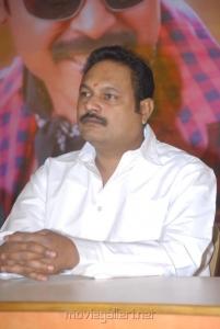 Bellamkonda Suresh @ Bodyguard Press Meet Pictures