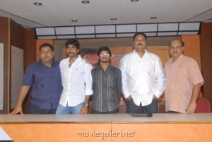 Bodyguard Press Meet Pictures