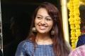 Actress Esther @ Habibs Hair & Beauty Salon launch at Kukatpally Photos
