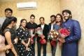 Actress Esther launches Habibs Hair & Beauty Salon at Kukatpally Photos
