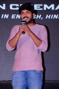 Avengers Endgame Press Meet Hyderabad Stills