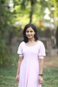 Shruti Madan @ Game Over Press Meet Stills