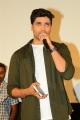 Actor Adivi Sesh @ Evaru Movie Teaser Launch Stills