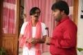 Manobala, Sudhakar in Zombie Tamil Movie Stills HD