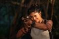 Actress Sanchita Shetty in Pallu Padama Paathuka Movie Stills HD
