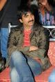 Ravi Teja in Nippu Audio Release Function