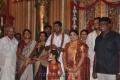 Four Frames Kalyanam son Wedding Pictures