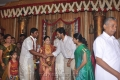 Actor Karthi @ Four Frames Kalyanam son Wedding Pictures