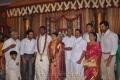 Suriya Karthik Sivakumar @ Four Frames Kalyanam son Wedding Pictures