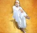 Nagarjuna as Shirdi Sai First Look Stills
