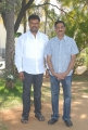 Mohan Apparao, T Ramesh @ Gopichand New Movie Opening
