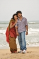Sriram Kadhal Saranya @ Mazhai Kaalam Movie Stills
