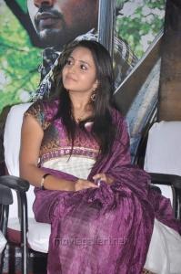 Actress Bhama in Sevarkkodi Press Meet