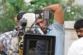 Dhoni Movie Working Stills