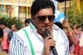 Prakash Raj in Dhoni Movie Working Stills