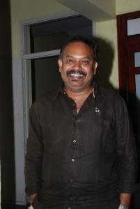 Tamil Director Venkat Prabhu Stills