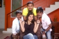 Varun, Bhaskar, Sriram, Anusmrithi at Ishta Sakhi Movie