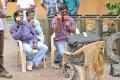 Nippu Working Stills