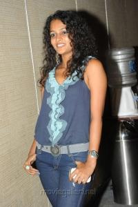 Sonia Deepti Cute Photo Shoot Pics