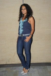 Sonia Deepti Photo Shoot Stills