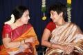 Venniradai Nirmala, Madhuvanthi Arun