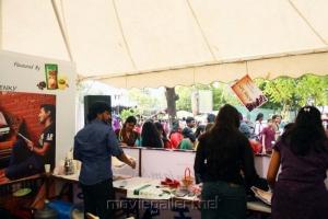 Konjam Coffee Konjam Kadhal Promotion