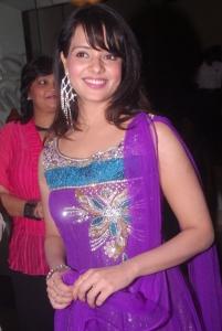 Telugu Actress Saloni New Pics Stills